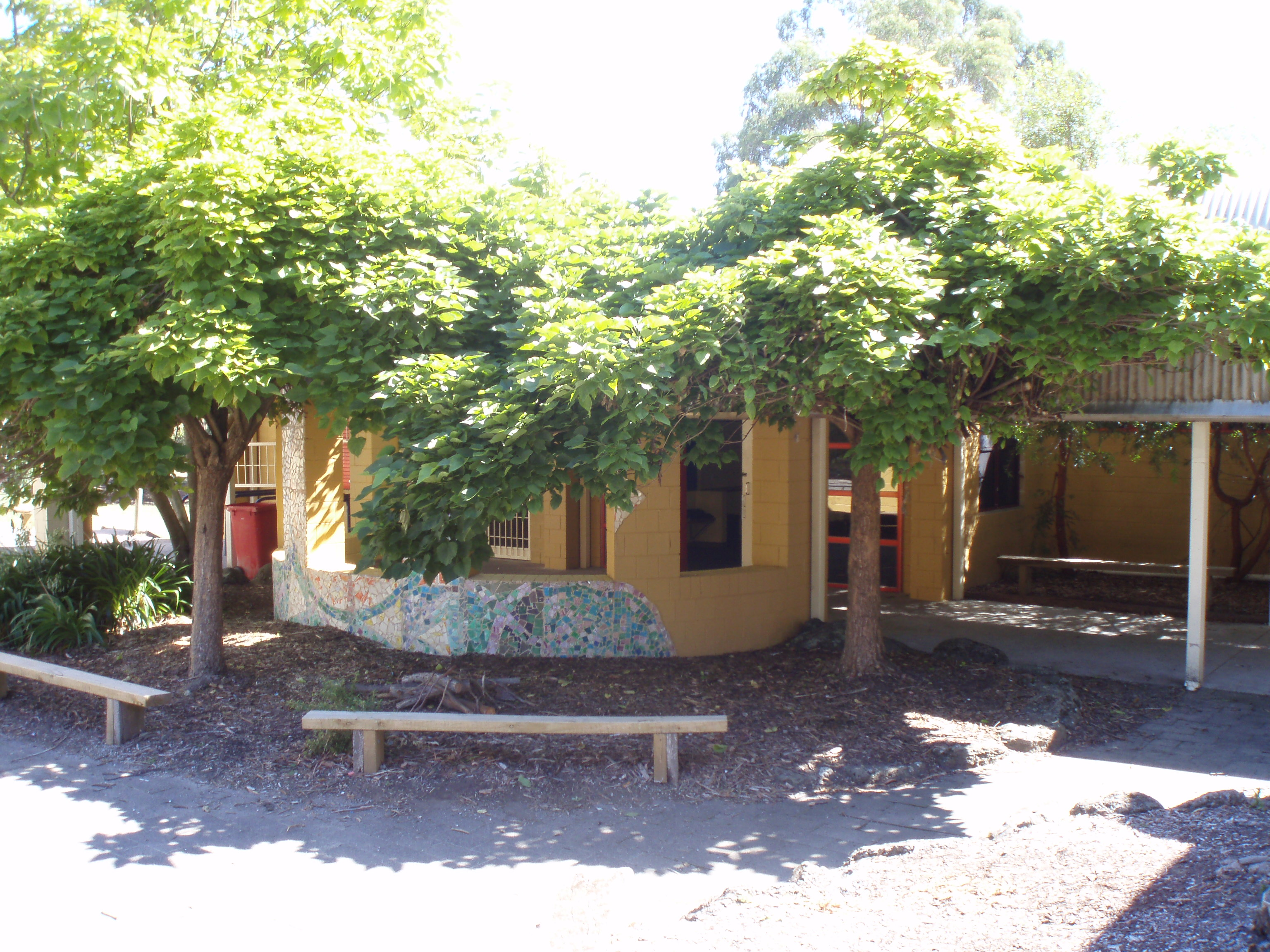 Mt Evelyn Campus - Yarra Hills Secondary College