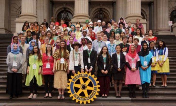 Model United Nations Assembly (MUNA)