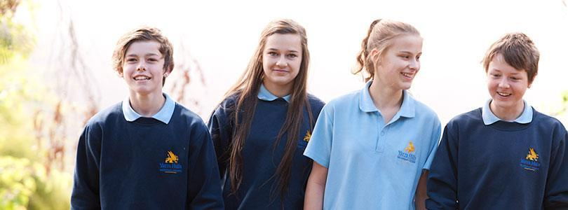 our uniform yarra hills secondary college