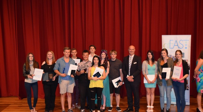 AtEast VCAL Awards 2015