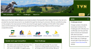 Yarra Valley Network website